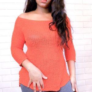 Zara • Knit Sweater